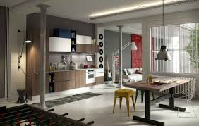 furniture charming snaidero kitchens for contemporary kitchen