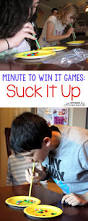 ideas for a halloween party games 10 awesome minute to win it party games party games gaming and