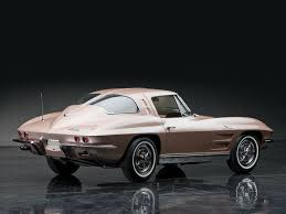 how many 63 split window corvettes were made 148 best 1963 corvette split window images on