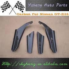 nissan gtr oem parts online get cheap nissan skyline r34 gtr front bumper aliexpress