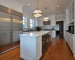 narrow kitchen island with seating narrow kitchen island ideas for home decoration