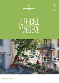faconnable siege social l officiel de megève eté 2017 by megève officiel issuu