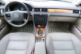 2001 audi a6 review 2001 audi a6 2 7t quattro german cars for sale