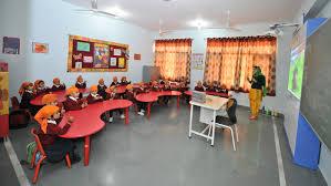 online smart class teaching methodology nishan e sikhi international school