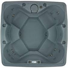 black friday home depot vallejo california lifesmart bermuda dlx 4 person plug and play spa with upgraded 20