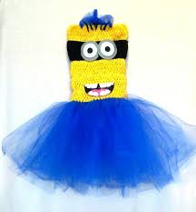 Minion Tutu Dress Etsy 25 Carnaval Images Carnivals Costumes