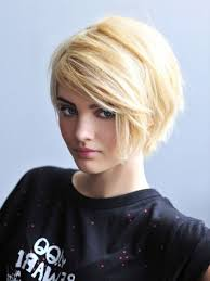 womens short hairstyles for thick hair women hairstyle trendy