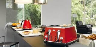 Delonghi Icona Toaster Green Delonghi Icona Range A Matching Set Of Appliances