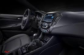 Chevy Cruze Ls Interior 2016 Chevrolet Cruze Preview J D Power Cars