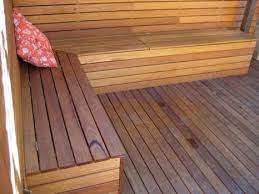 Wooden Storage Bench Seat Plans by Best 20 Outdoor Storage Benches Ideas On Pinterest Pool Storage