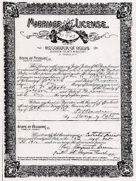 marriage license john ruth jpg
