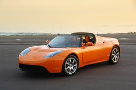 tesla roadster sport tesla roadster