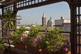 hotel diana roof garden in rome starting at 30 destinia