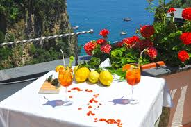 Hotel La Pergola by Hotel La Pergola Amalfi Italy Booking Com