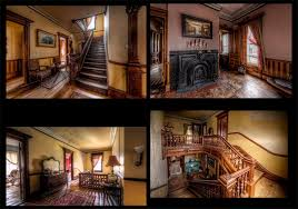 one of america u0027s most haunted victorian mansions is for sale the