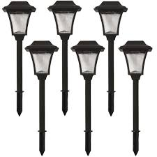 Defiant Motion Security Led Light Solar Powered by Dusk To Dawn Outdoor Security Lighting Outdoor Lighting The