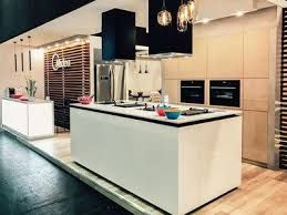 Latest Kitchen Appliances - midea u0027s exhibition at imm cologne 2017 injects personality into