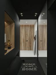 white interior black and white interior design ideas modern apartment by id