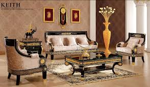 Property Type  Empire Style FurnitureTop And Best Italian Classic - Empire style interior design