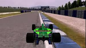 formula 4 crash f1 challenge 99 02 with indycar mod airborne crash video