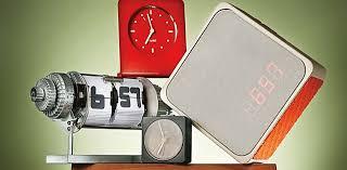 clock perfect modern alarm clock design modern alarm clock amazon