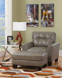 Durablend Leather Sofa Paulie Quarry Bonded Leather Sofa And Loveseat Marjen Of Chicago
