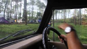 land rover bandung indonesia land rover super camp cikole bandung 2014 youtube