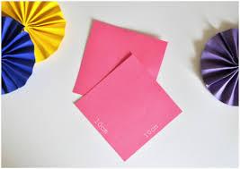 diy paper fans easy breezy ultra diy project mini paper fans