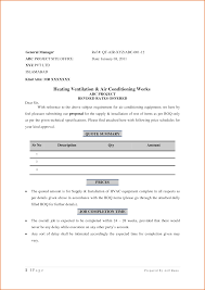 Account Manager Sample Resume Quotations Format