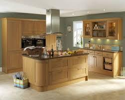 Light Oak Kitchen Light Oak Kitchen Cabinets Kitchen Cabinets