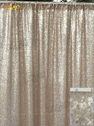 wedding backdrop gold 8ft 8ft gold chagne shimmer sequin fabric backdrop sequin