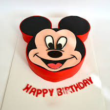 mickey mouse cake cakes mickey mouse cake eggless