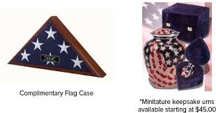 simply cremations veterans cremation package simply cremations of