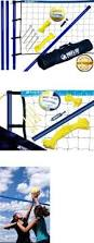 Backyard Volleyball Nets Nets 159131 Park And Sun Sports Spiker Sport Portable Outdoor