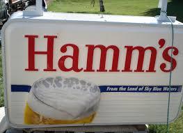 santa land here lighted sign hamm