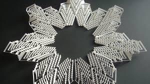 shape shifting shape shifting kirigami inspired material stylus innovation
