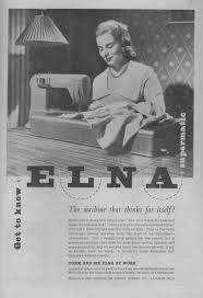 elna supermatic sewing machine instruction manual sew what
