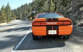 Dodge Challenger 392 - 2012 dodge challenger srt8 392 ignition motor trend