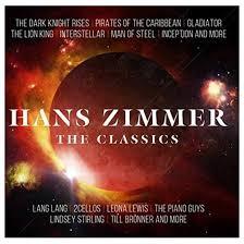 hans zimmer hans zimmer classics cd target