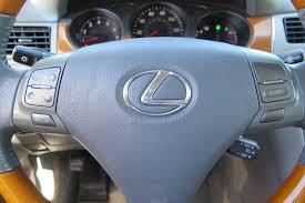 2005 lexus es 330 warning lights pre owned 2005 lexus es 330 es 330 sedan 4dr car in san jose