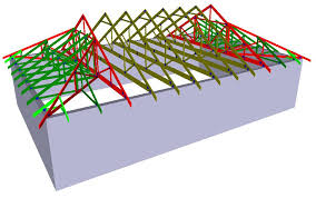 Hip And Valley Roof Design Dutch Gable Roof Dutch Roof Has Elements Of Both A Gable Roof