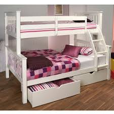 Triple Bunk Beds Offer A Triple Sleeper Option Bedstar - Triple bunk beds with mattress