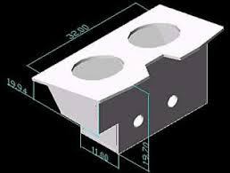 camaro speaker box subwoofer box camaro transam firebird