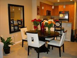 apartment dining room ideas dining room decorating ideas for apartments home interior decor ideas