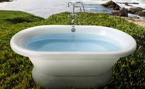Free Standing Jacuzzi Bathtub Pros And Cons For Installing Free Standing Bathtubs