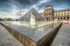 sunbathing in the louvre water pools nick jackson wall murals save your design for later