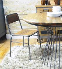 Vine Chair Dining Chairs Solid Wood French U0026 Industrial Dennest