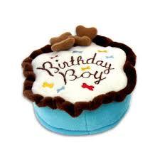 dog birthday cake toy birthday boy cool dog toys