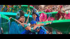 rio rio 2 review u2013 reviewing 56 disney animated films