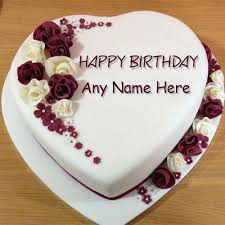 happy birthday cake images with name editor litoff info